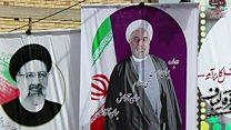 نحوه تبلیغات انتخابات ریاست جمهوری ایران