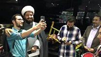 آراء ايرانيين من منابت اجتماعية مختلفة حول الانتخابات