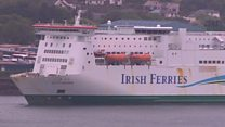 Port watches Brexit border arrangements