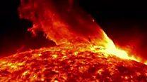 सूर्य जितनी ऊर्जा पैदा करने की कोशिश