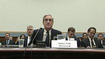 ڈونلڈ ٹرمپ کی فتح میں روس کے مبینہ کردار کی نئی تفتیش