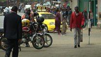 Bipolaire: Première maladie mentale au Kenya