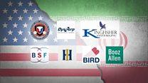 واکنش تحریمی تهران به تمدید تحریمهای امریکا علیه ایران