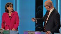 UKIP leader gets opponent's name wrong