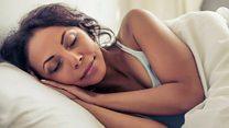 کیا اچھی نیند کے بعد آپ حسین دکھائی دیتے ہیں؟