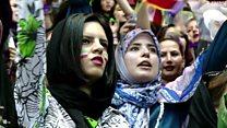الانتخابات الإيرانية: أجواء خاصة مع تراجع عزلة طهران وموقف ترامب منها