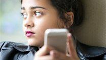 Instagram dan Snapchat 'berdampak paling buruk' terhadap kesehatan mental anak muda