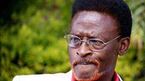 Mwamburi: Siwezi kumlaumu Stella kwa kuolewa na Mjapani