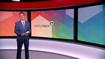 Reality Check: How would pledges in Labour's manifesto be funded?