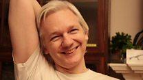 En Suède, Julian Assange n'est plus sous le coup d'une enquête