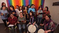 Первый ЛГБТ-хор в Турции открыт для всех