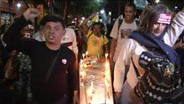 Бразилия: скандал с записями разговоров президента