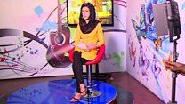 افغانستان کې ښځو ته نوی تلويزوني چینل جوړ شوی