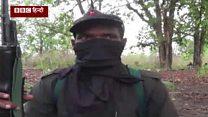 15-20 माओवादियों के मारे जाने का दावा ग़लत