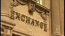Coal Exchange 'a cantankerous old lady'