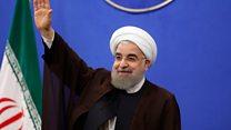 پایان 'رقابتی ترین انتخابات تاریخ' ایران