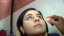 अफगानिस्तानमा 'महिला टिभी'