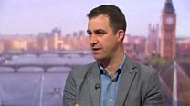 Brendan Cox welcomes pause in election campaign