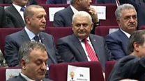 أردوغان يعود لزعامة حزب العدالة والتنمية مجددًا
