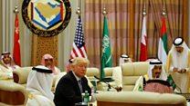 ما دلالات القمة الخليجية الأمريكية؟