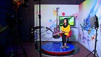 زنان افغان در تلویزیونی اختصاصی از بیمها و امیدها  میگویند