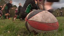 The exercise that could make rugby safer