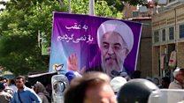 شوراهای شهرهای بزرگ ایران، در تسخیر طرفداران دولت