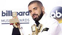 Drake lampaui rekor Adele pada Anugerah Musik Billboard