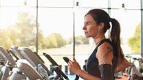 ما معنى عبارة regular exercise؟