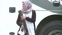 المعارضة تغادر آخر منطقة كانت خاضعة لسيطرتهم في حمص