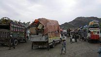 یک سازمان بین المللی: بیش از سی میلیون نفر از مردم دنیا در کشور خود آوارهاند