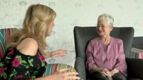 Tracy Beaker exclusive: What does Jacqueline Wilson have planned?