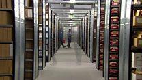 آژانس تصویری گتی بیش از بیش از ۸۰ میلیون عکس در ساختمانی جدید آرشیو کرد