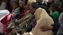 En Afrique du Sud, ras-le-bol contre la violence conjuguale