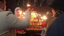 Мощи Николая Чудотворца в Москве: каких чудес ждут верующие?