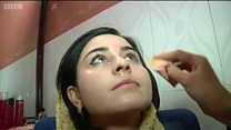 'अफ़ग़ान महिलाओं का चैनल'