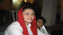 عفو بینالملل: مریم اکبری منفرد را آزاد کنید