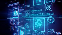 Security threats to 'internet of things'