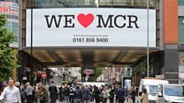 'Spirit of Manchester will prevail'