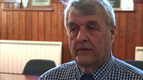 Councillor still wants Wylfa answers