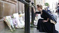 Маделейн Риивз: Манчестерде элдин үрөйү учуп турат
