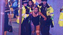"""L'attentat de Manchester, l'oeuvre """"d'une affreuse lacheté"""""""