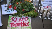 Salman Abedi est le kamikaze de Manchester, selon la police