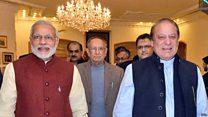 क्या पाकिस्तान के मोर्चे पर फ़ेल मादी की विदेश नीति?