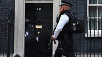 What does the raised UK terror threat mean?