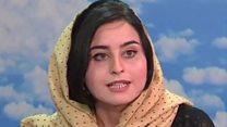 افغانستان میں خواتین کا 'زن ٹی وی'