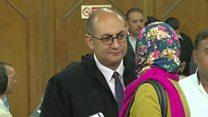 خالد علي يمثل للتحقيق أمام النيابة العامة في مصر