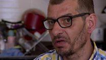 Manchester bomber gave imam 'killer look'