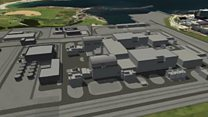 Wylfa 'will have impact for a century'
