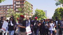 တောင်အာဖရိက အမျိုးသမီးရေး လှုပ်ရှားမှု
